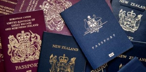 Doug Casey on Second Passports
