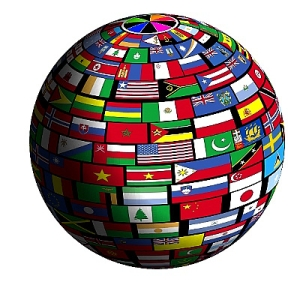 A Primer on Internationalization