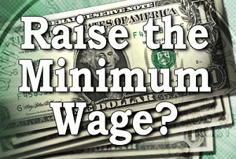Minimum Wage, Maximum Stupidity