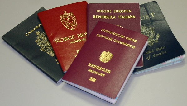 The Top 7 Reasons Why You Need a Second Passport Today