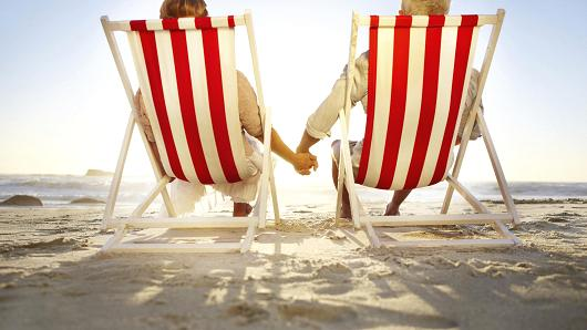 Retire Abroad and Offshore Your IRA
