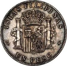 Philipines coin